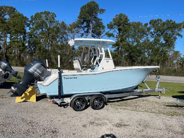 2021 Tidewater 232 LXF thumbnail