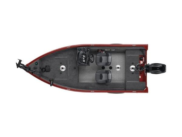 2021 Tracker Boats boat for sale, model of the boat is Super Guide™ V-16 SC & Image # 2 of 41