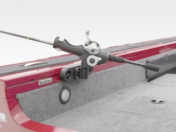 2021 Tracker Boats boat for sale, model of the boat is Targa™ V-19 Combo & Image # 6 of 66