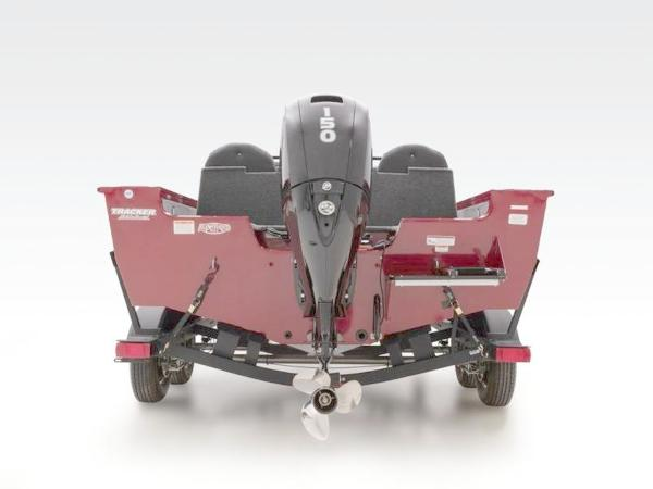 2021 Tracker Boats boat for sale, model of the boat is Targa™ V-19 Combo & Image # 16 of 66