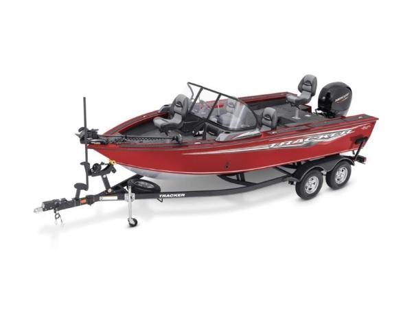 2021 Tracker Boats boat for sale, model of the boat is Targa™ V-19 Combo & Image # 18 of 66