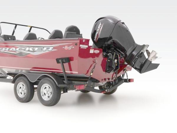 2021 Tracker Boats boat for sale, model of the boat is Targa™ V-19 Combo & Image # 20 of 66