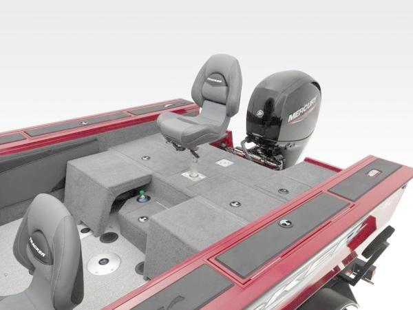 2021 Tracker Boats boat for sale, model of the boat is Targa™ V-19 Combo & Image # 26 of 66