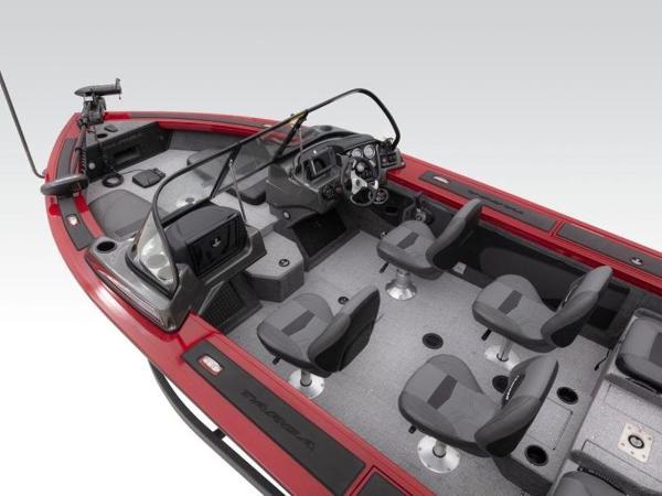 2021 Tracker Boats boat for sale, model of the boat is Targa™ V-19 Combo & Image # 28 of 66