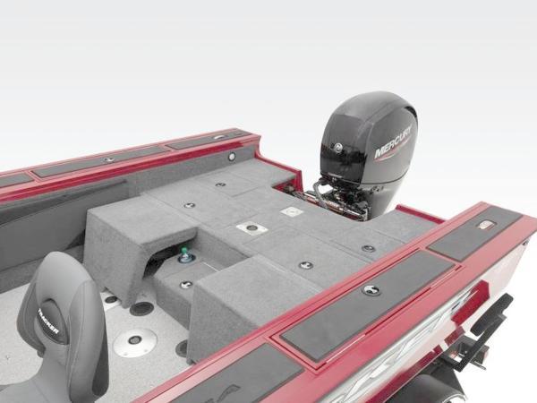 2021 Tracker Boats boat for sale, model of the boat is Targa™ V-19 Combo & Image # 33 of 66