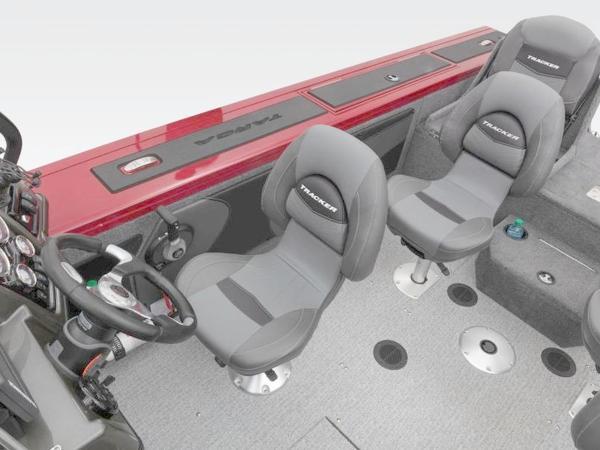 2021 Tracker Boats boat for sale, model of the boat is Targa™ V-19 Combo & Image # 47 of 66