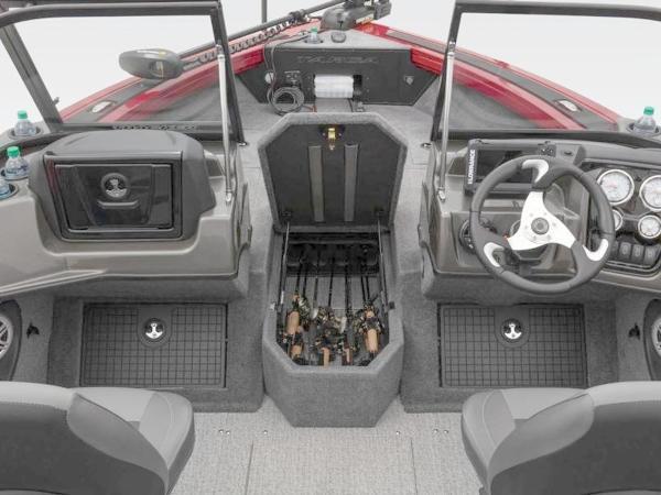 2021 Tracker Boats boat for sale, model of the boat is Targa™ V-19 Combo & Image # 51 of 66