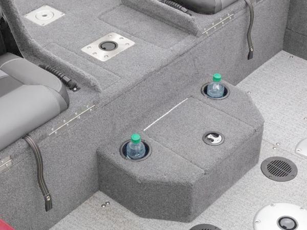 2021 Tracker Boats boat for sale, model of the boat is Targa™ V-19 Combo & Image # 53 of 66