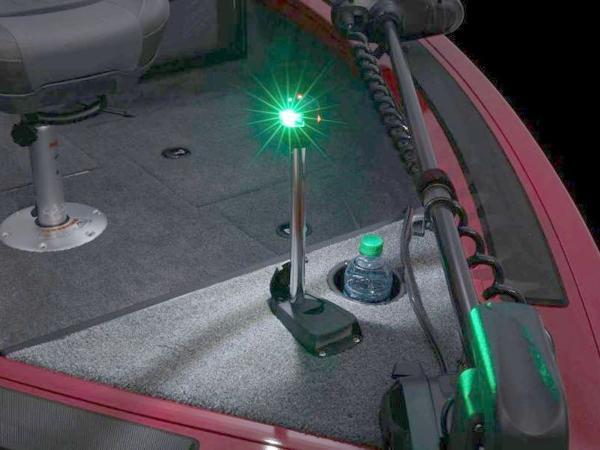 2021 Tracker Boats boat for sale, model of the boat is Targa™ V-19 Combo & Image # 60 of 66
