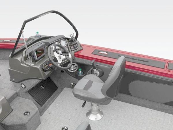 2021 Tracker Boats boat for sale, model of the boat is Targa™ V-19 Combo & Image # 65 of 66
