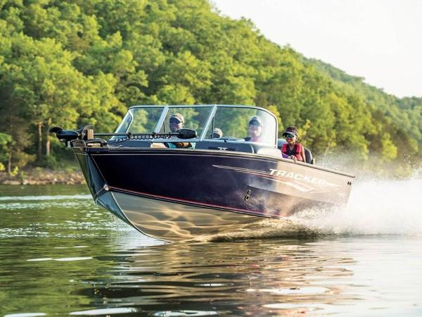 2021 Tracker Boats boat for sale, model of the boat is Pro Guide™ V-175 Combo & Image # 14 of 54