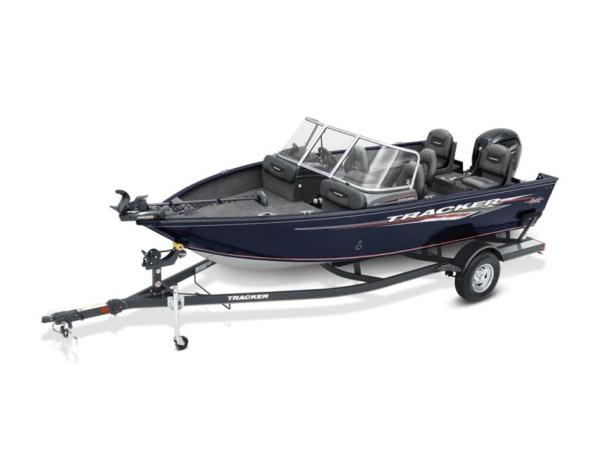 2021 Tracker Boats boat for sale, model of the boat is Pro Guide™ V-175 Combo & Image # 22 of 54
