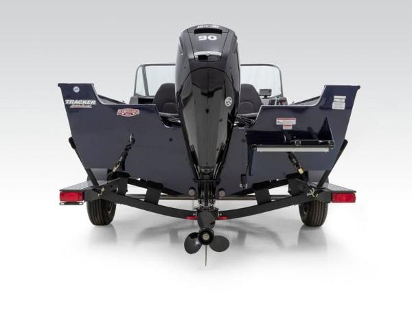 2021 Tracker Boats boat for sale, model of the boat is Pro Guide™ V-175 Combo & Image # 23 of 54