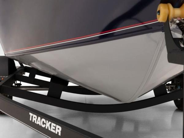 2021 Tracker Boats boat for sale, model of the boat is Pro Guide™ V-175 Combo & Image # 31 of 54