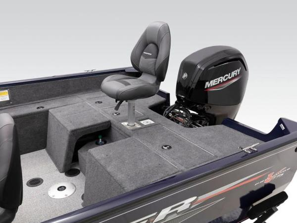 2021 Tracker Boats boat for sale, model of the boat is Pro Guide™ V-175 Combo & Image # 34 of 54