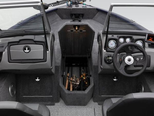 2021 Tracker Boats boat for sale, model of the boat is Pro Guide™ V-175 Combo & Image # 37 of 54