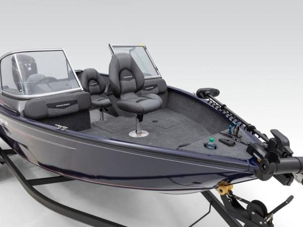 2021 Tracker Boats boat for sale, model of the boat is Pro Guide™ V-175 Combo & Image # 41 of 54