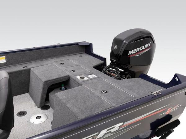 2021 Tracker Boats boat for sale, model of the boat is Pro Guide™ V-175 Combo & Image # 46 of 54
