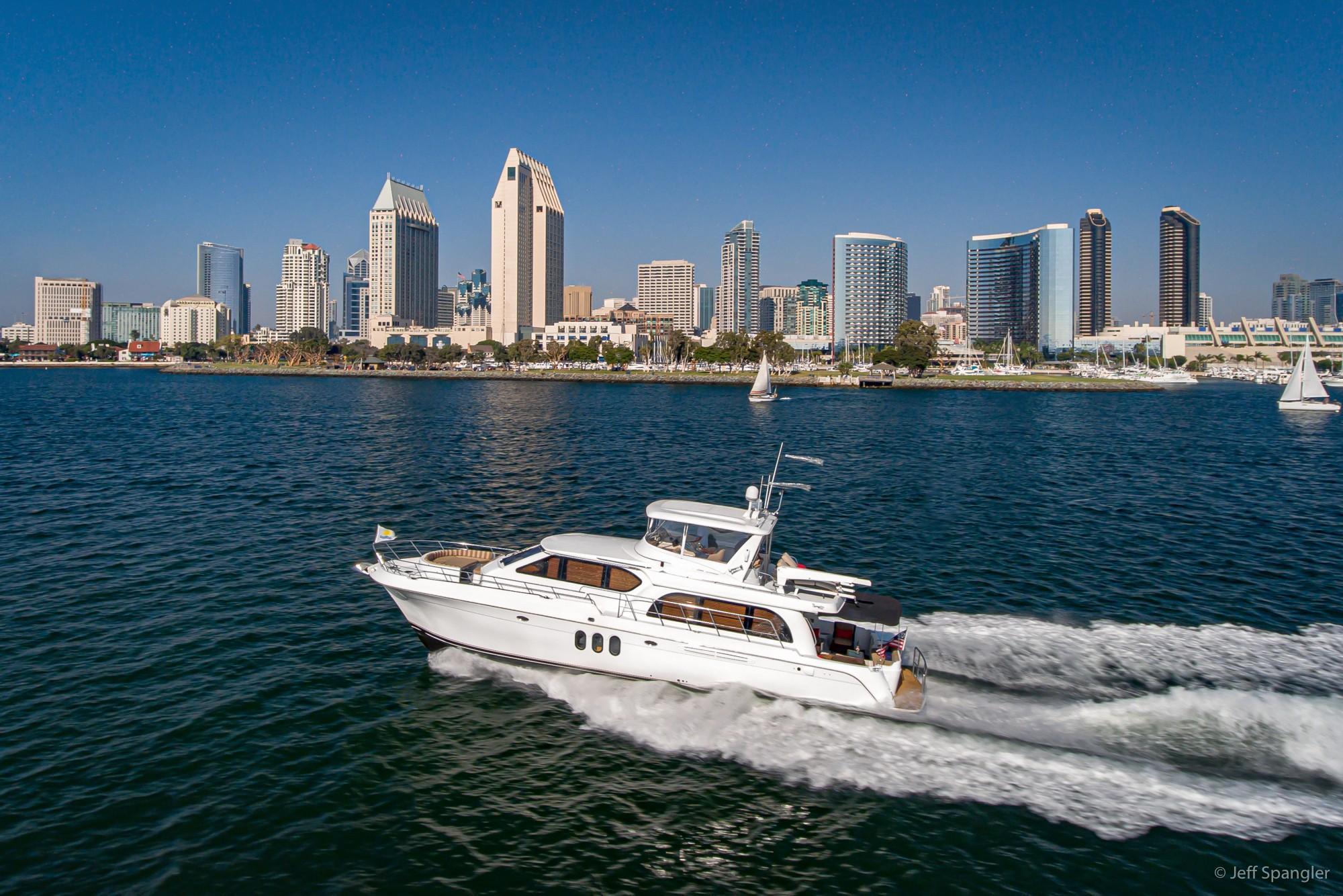 2008 Navigator 62 #TB6200WM inventory image at Sun Country Coastal in San Diego