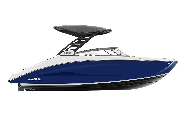 2021 Yamaha Boats 252SE thumbnail