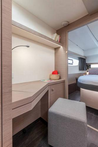 40' Fountaine Pajot, Listing Number 100858464, - Photo No. 5