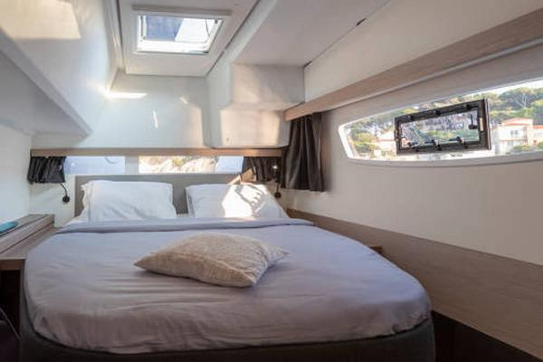 40' Fountaine Pajot, Listing Number 100858464, - Photo No. 4