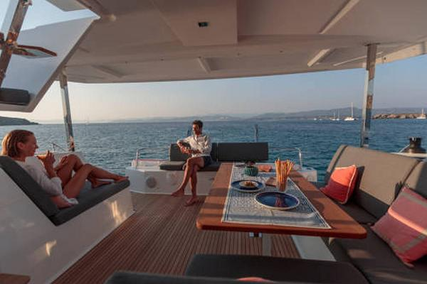 40' Fountaine Pajot, Listing Number 100858464, - Photo No. 8