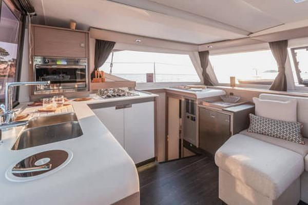 40' Fountaine Pajot, Listing Number 100858464, - Photo No. 3