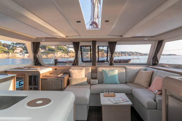 40' Fountaine Pajot, Listing Number 100858464, - Photo No. 2