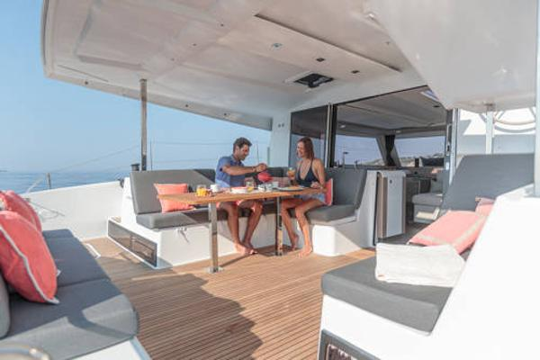 40' Fountaine Pajot, Listing Number 100858464, - Photo No. 9