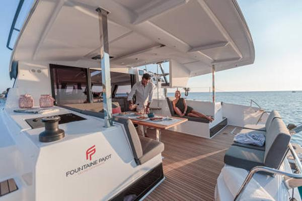 40' Fountaine Pajot, Listing Number 100858464, - Photo No. 10