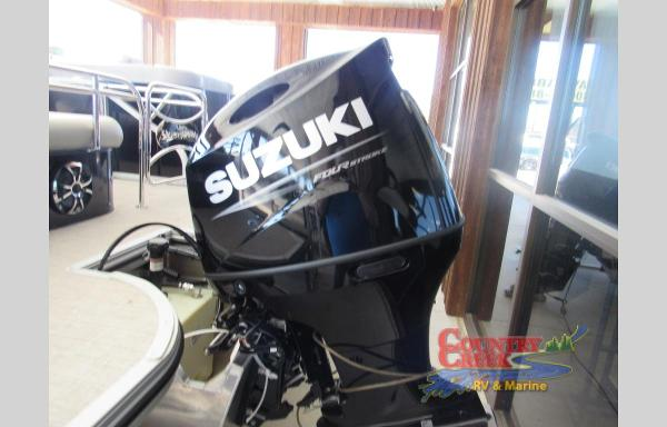 2021 Silver Wave boat for sale, model of the boat is 2410JS SW5 & Image # 3 of 11