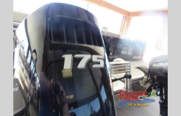 2021 Silver Wave boat for sale, model of the boat is 2410JS SW5 & Image # 4 of 11