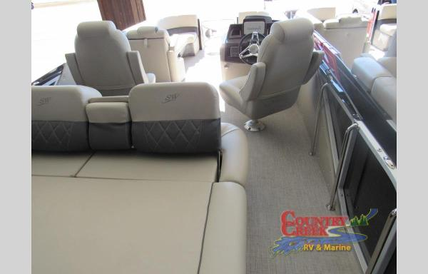 2021 Silver Wave boat for sale, model of the boat is 2410JS SW5 & Image # 7 of 11