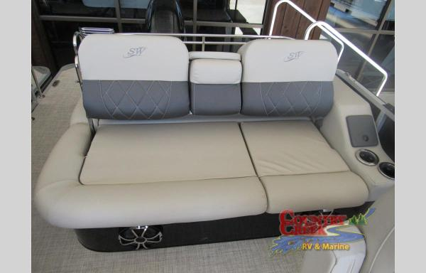 2021 Silver Wave boat for sale, model of the boat is 2410JS SW5 & Image # 11 of 11