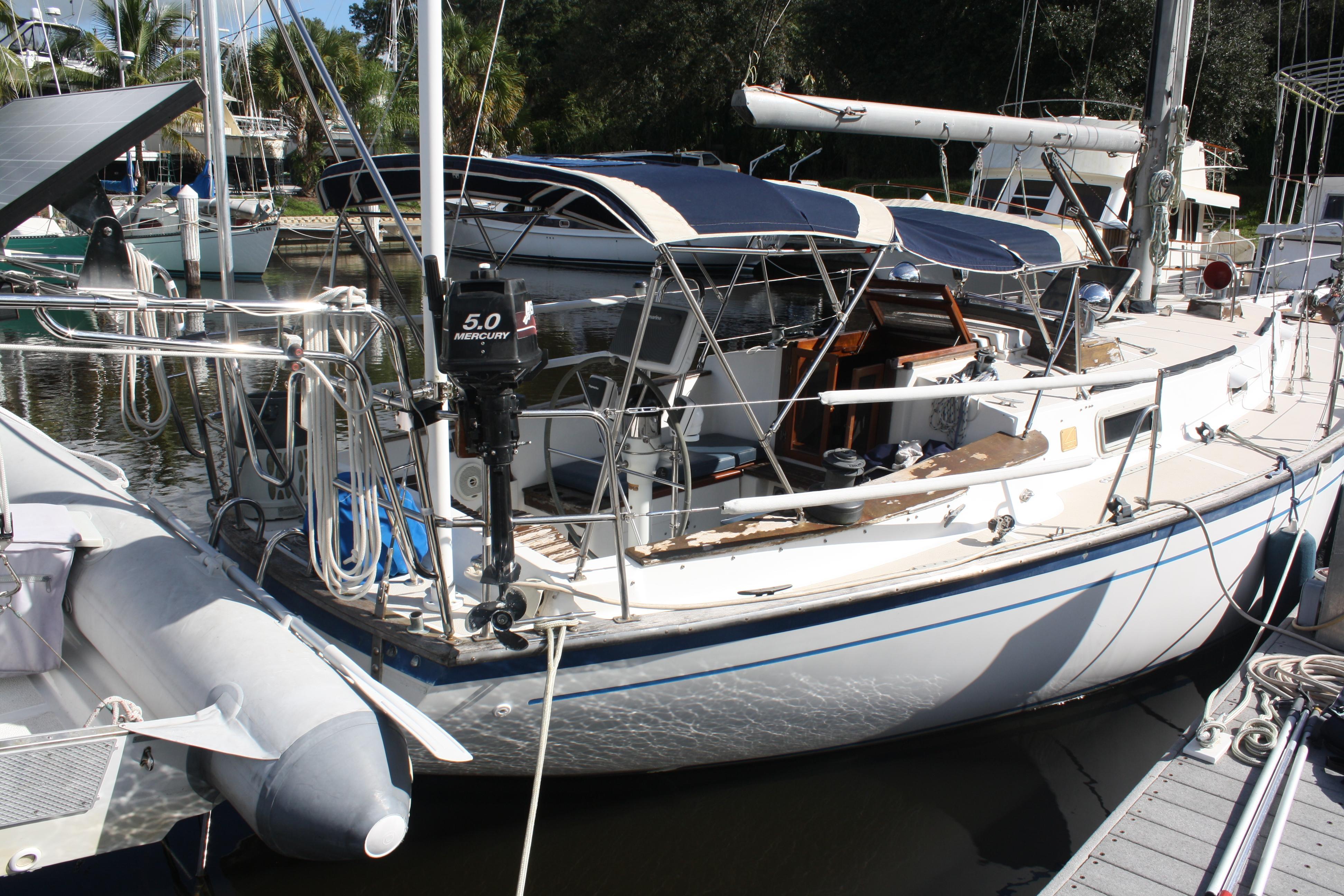 Starboard Quarter