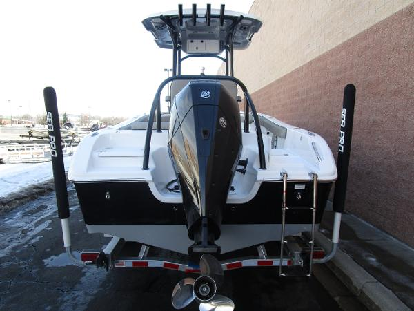 2021 Sea Pro boat for sale, model of the boat is 219 CC & Image # 4 of 42