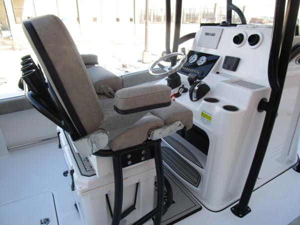 2021 Sea Pro boat for sale, model of the boat is 219 CC & Image # 7 of 42