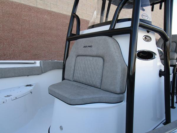 2021 Sea Pro boat for sale, model of the boat is 219 CC & Image # 12 of 42