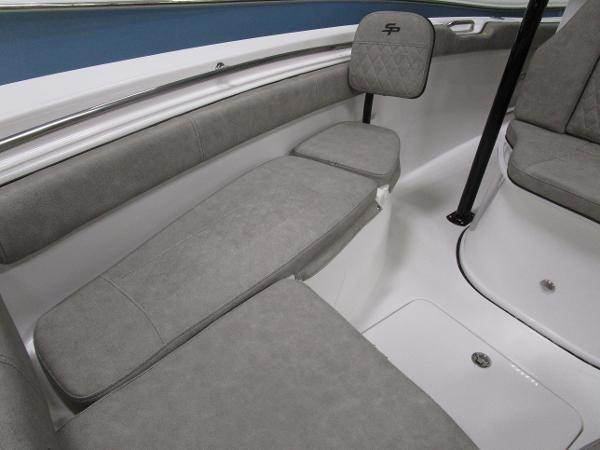 2021 Sea Pro boat for sale, model of the boat is 219 CC & Image # 29 of 42