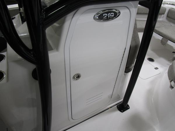 2021 Sea Pro boat for sale, model of the boat is 219 CC & Image # 41 of 42