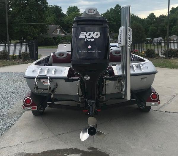 2015 Ranger Boats boat for sale, model of the boat is Z518c & Image # 2 of 14