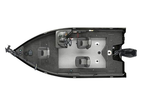 2021 Tracker Boats boat for sale, model of the boat is Pro Guide™ V-16 SC & Image # 3 of 43