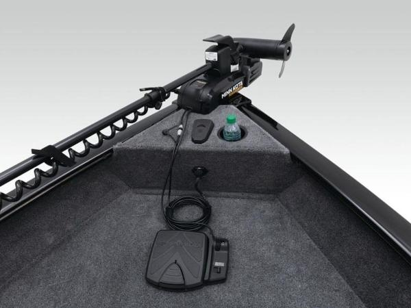 2021 Tracker Boats boat for sale, model of the boat is Pro Guide™ V-16 SC & Image # 30 of 43