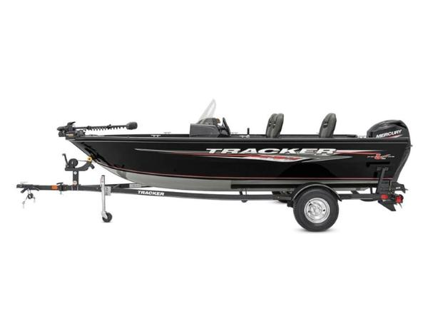 2021 Tracker Boats boat for sale, model of the boat is Pro Guide™ V-16 SC & Image # 41 of 43