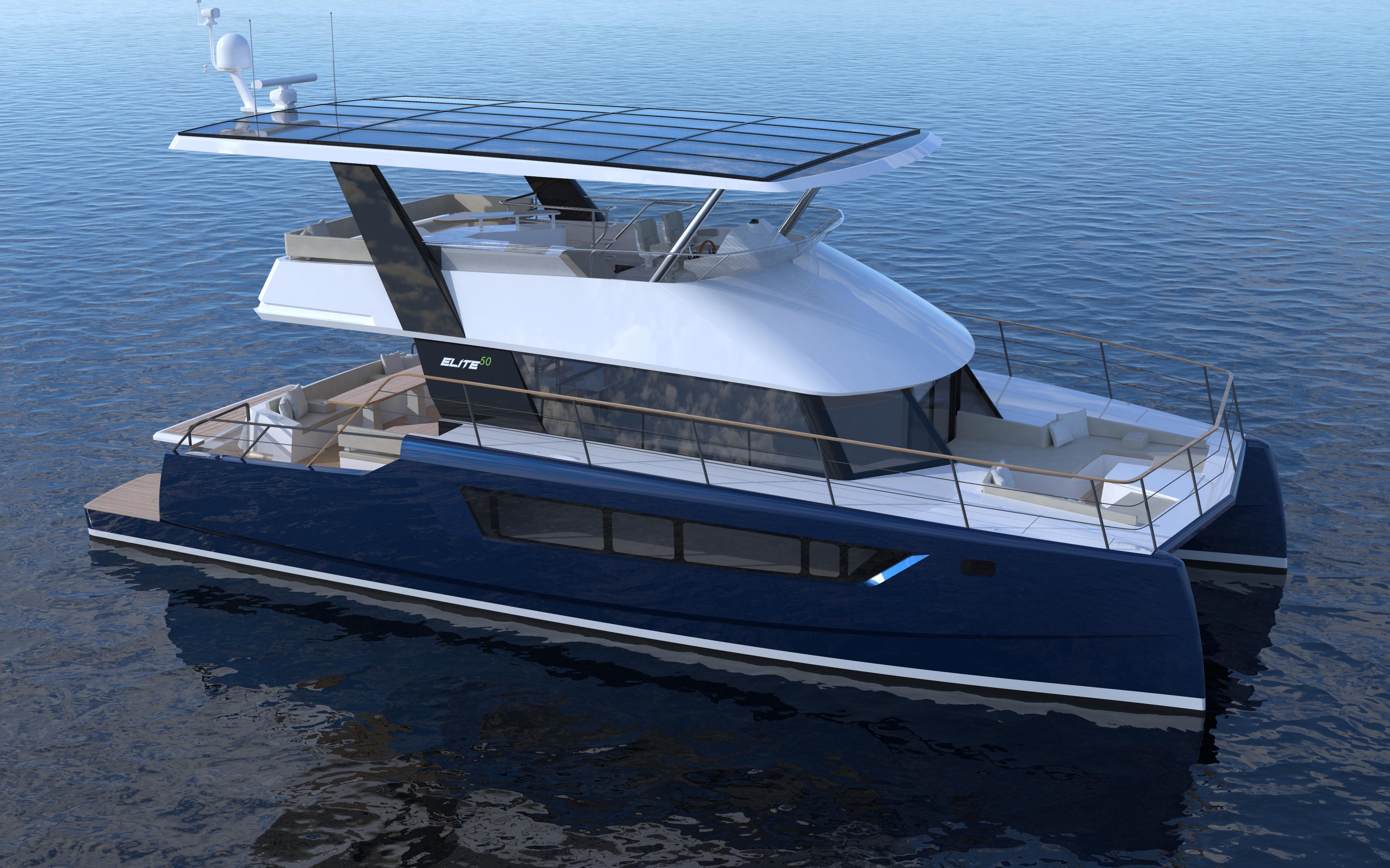 2022 Nova Luxe Elite 50