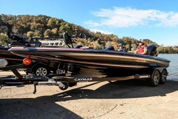 2021 Caymas boat for sale, model of the boat is CX 20 PRO & Image # 10 of 16