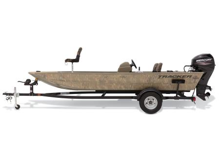 2021 Tracker Boats boat for sale, model of the boat is 1754 SC & Image # 24 of 24