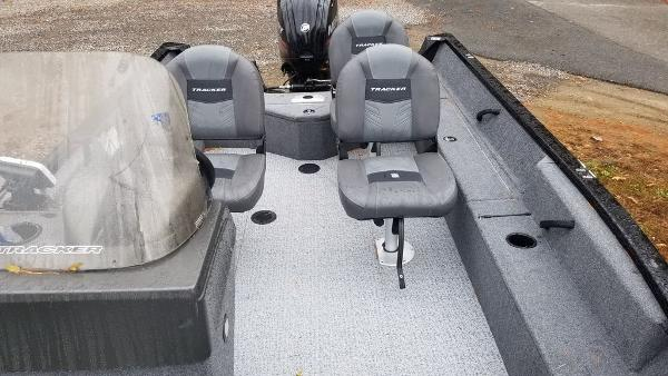 2020 Tracker Boats boat for sale, model of the boat is PG V16 SC & Image # 2 of 9
