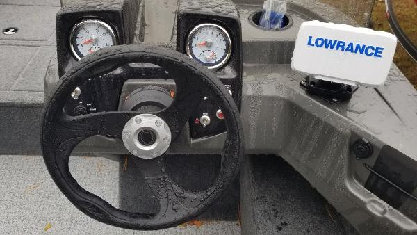 2020 Tracker Boats boat for sale, model of the boat is PG V16 SC & Image # 7 of 9